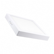 Square 24W LED Surface Panel
